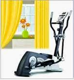Эллиптический тренажёр для похудения