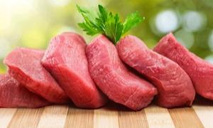 Фото: Мясо свежее